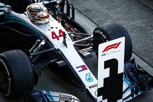 """日本大奖赛:汉密尔顿""""四连胜""""拿下冠军点,维特尔再撞车"""