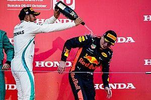 Анонс Гран При Японии: результаты действующих гонщиков