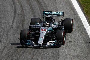 "Hamilton faced ""imminent"" engine failure in Brazil"