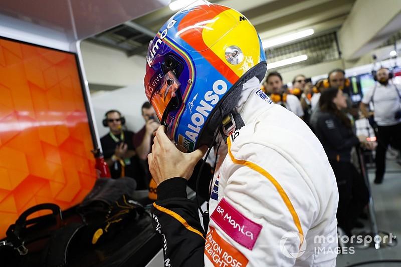 Fernando Alonso probará el McLaren de 2019 como parte de su nuevo rol