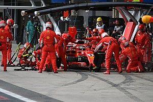 A Ferrari új elnöke az elmúlt tíz év legjobb szezonjáról beszél