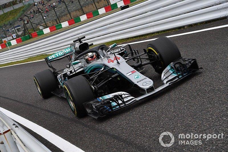 """""""Zeiten schmeicheln uns"""": Mercedes glaubt nicht an den Monster-Vorsprung"""