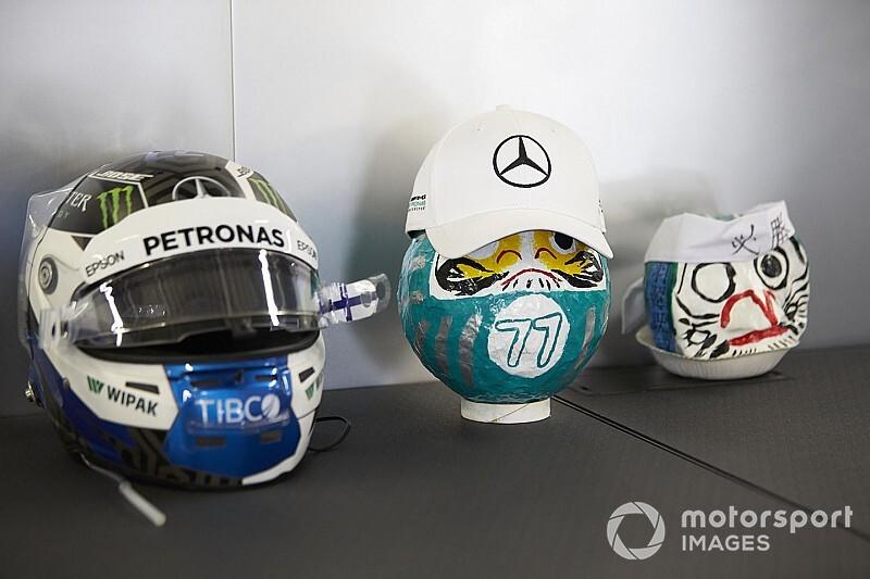 Az összeomlás közelébe kerülhetnek az F1-es csapatok Bottas korábbi szponzora szerint