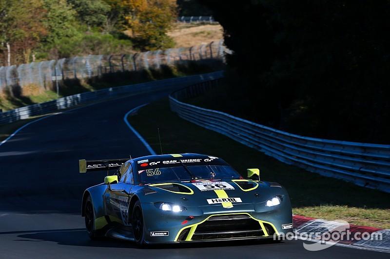 Aston Martin официально подтвердил участие в DTM с 2019 года