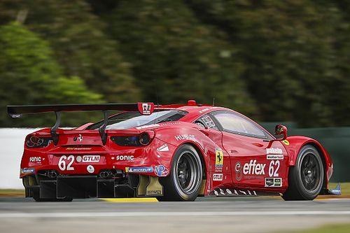 Risi Ferrari returns to IMSA for Petit Le Mans
