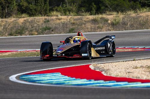 """Techeetah has """"doubled or tripled"""" resources with DS"""
