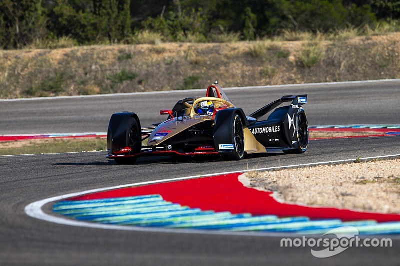 "Techeetah has ""doubled or tripled"" resources with DS"