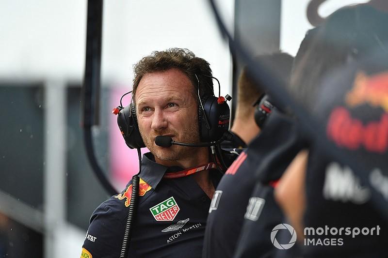 Horner: nem azt mondtam, hogy Verstappen tehetségesebb Vettelnél