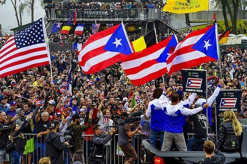 Motocross de las Naciones 2018, la fiesta del motocross llega a EE UU; previa y horarios