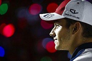 Leclerc descarta sentir presión por su cambio a Ferrari