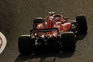 Ferrari: per la FIA la perdita di competitività non dipenda dal doppio sensore