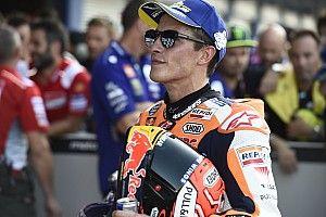 Marquez: Ilyesmi versenyre számítottam Thaiföldön
