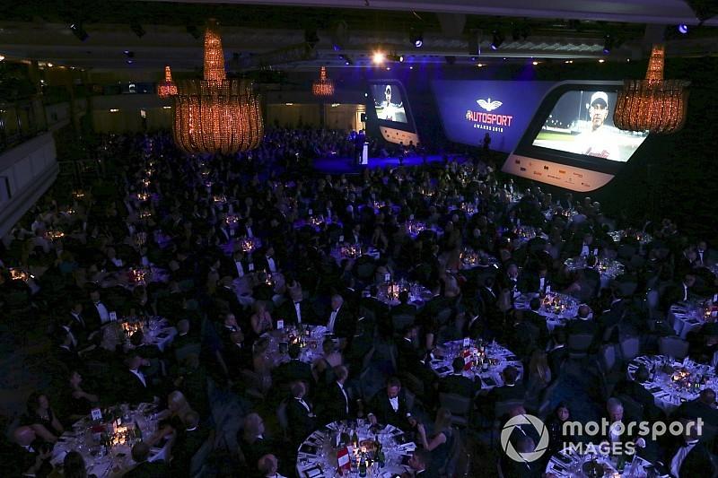 Autosport Awards: los galardonados en 'La noche más grande del deporte motor'