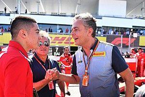 """Pirelli, Isola: """"La nomination per il Messico è la stessa di un circuito cittadino"""""""
