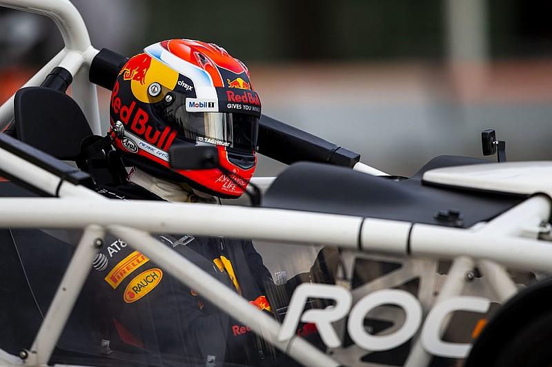 """Gasly: """"Ho dovuto negoziare con i vertici della Red Bull per correre alla Race of Champions..."""""""