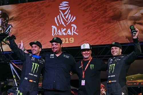 """Vídeo, Farrés: """"Para el Dakar sería bueno un cambio de continente"""""""