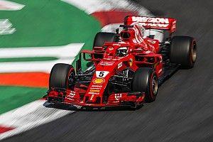 """Ecclestone legt schuld bij Ferrari: """"Vettel wordt niet genoeg gesteund"""""""