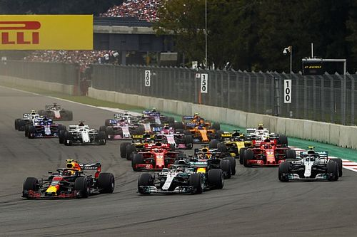 Officiel - La F1 courra au Vietnam en 2020
