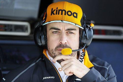 Equipe de Alonso se junta à Fórmula Renault Eurocup