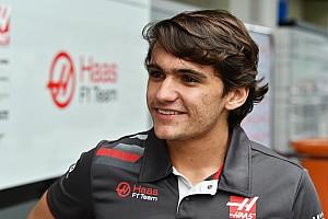 Fittipaldi, Haas ile sezon öncesi F1 testine katılacak