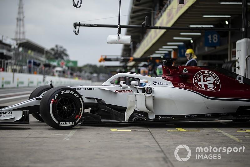 Sauber zoekt oplossing voor IndyCar-clashes Ericsson