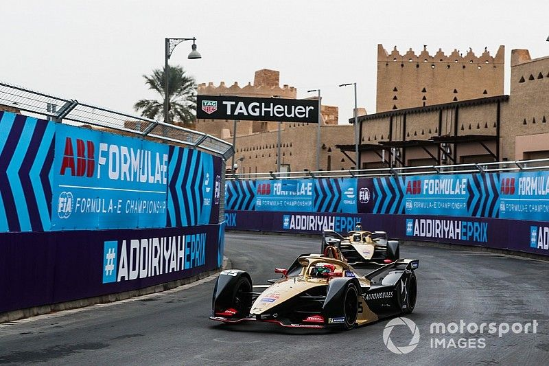 Ad Diriyah FE opener could become night race