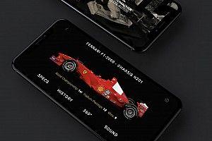 Hamarosan megjelenik Michael Schumacher hivatalos alkalmazása