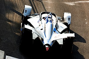 De Silvestro megköszönte Massának a kölcsönkapott Formula E-autót