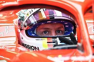 """Glock: Vettel kendisini """"yeniden başlatmalı"""""""