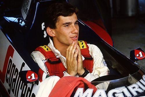 10 detalles del debut de Ayrton Senna en Fórmula 1