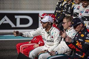 Los 10 mejores pilotos de F1 en 2018 según los jefes de equipo