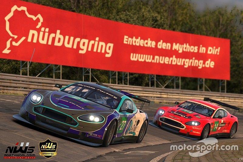 Dream Factory, NorthWorldSim eSports y Obsidian Racing, protagonistas de la semana