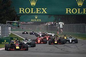 Vietnam resmi gelar balap Formula 1 di 2020