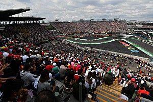 Perez ziet toekomst Mexicaanse Grand Prix somber in