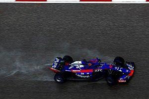 Hartley de grid cezası aldı
