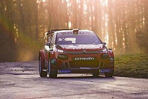 "Le Monte-Carlo, un rallye qui se gagne ""avec sa tête"" pour Ogier"