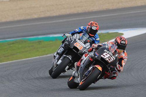 Marquez szerint jól áll a Honda a jerezi teszteket követően