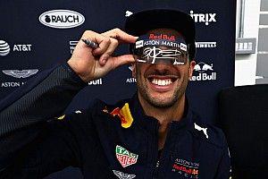 Ricciardo: a Ferrarit kérdezzék arról, miért nem állapodtunk meg egymással