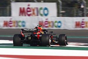 Red Bull, confiado en que el problema hidráulico no será problema para Verstappen