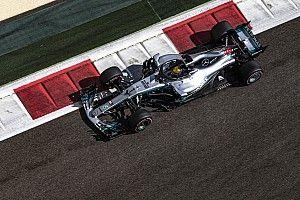 Mercedes rassuré par le moteur de Hamilton