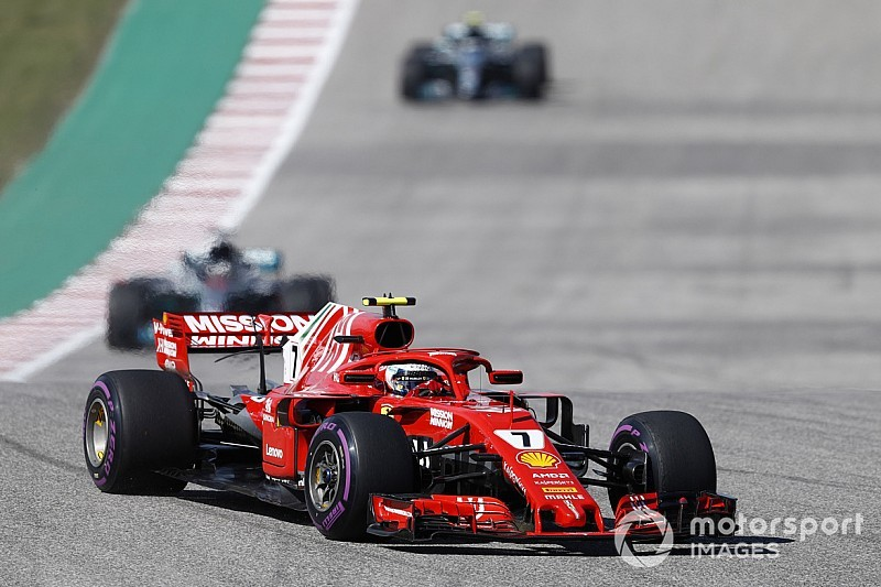 """Brave"" decision to shelve updates helped Ferrari win again"