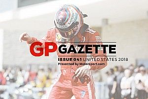 Issue #41 of GP Gazette is online now