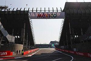 Gobierno de México confirma que no apoyará el GP de F1