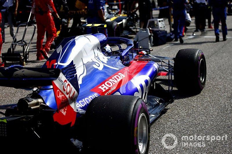Honda regresa a su motor anterior en México