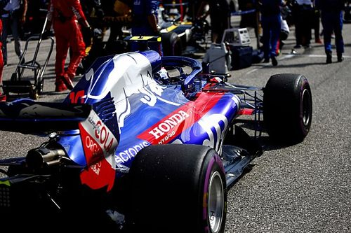 Honda reverts to older engine spec for Mexico