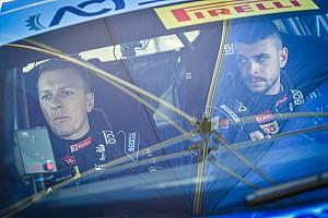 Ecco i piloti di ACI Team Italia nel Mondiale Rally 2020