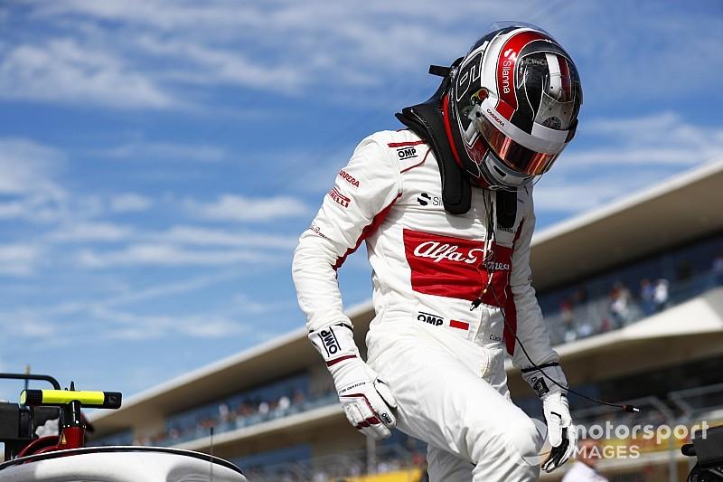 Vassuer: Hamilton ve Leclerc'i karşılaştırmak adil değil