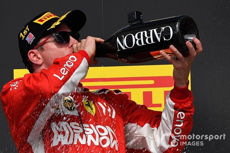 Räikkönen 5 év után újra büntet: Vettel előtt fejezheti be a bajnokságot?