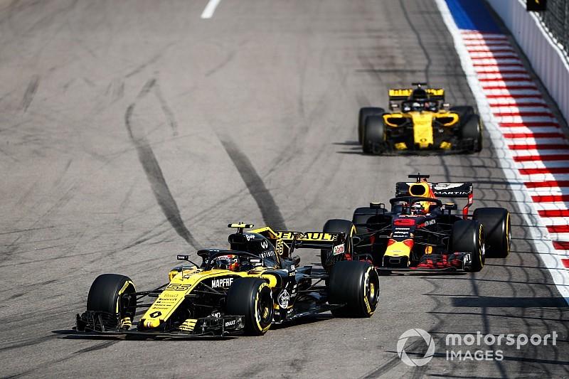 """Hülkenberg: """"Renault moet in 2019 grote stap maken"""""""