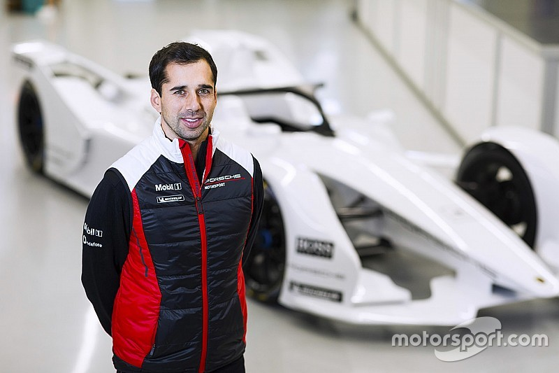 Porsche names Jani as first 2019/20 FE signing